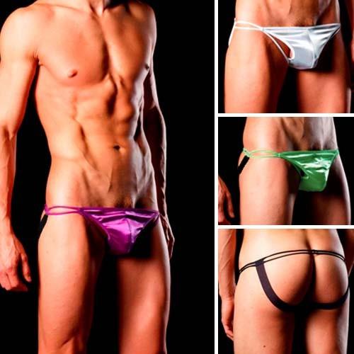 New Sexy Men's Underwear Thong Briefs MU244