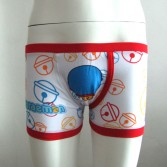 Doraemon Men's Underwear boxer  shorts 3 size  KT52