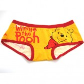 Cartoon Winnie Women girlsUnderwear  shorts KT71