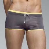 ZOD Men's sexy Swimwear swim trunks Bikini MU09