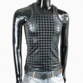 Sexy Mens Underwear Tank Top Vest MU218