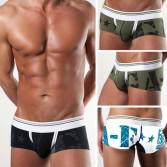 New Sexy Mens Underwear Briefs Boxers MU229