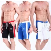 NEW Men's causal sports short pants GYM Athletic Shorts Trousers MU151 M L XL