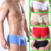 U-Brief Sexy Men's Underwear Boxers Briefs Polyamid MU324 M L XL