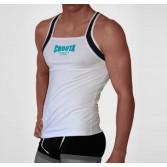 2012 New Sexy Men's Underwear Tank Top Vest Cotton MU879