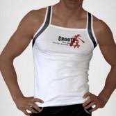2012 New Sexy Men's Underwear Tank Top Vest Cotton MU881