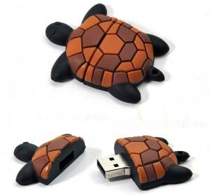 Cute Tortoise USB Driveflash Memory Pen Drive 8GB/16GM/32GB EU15