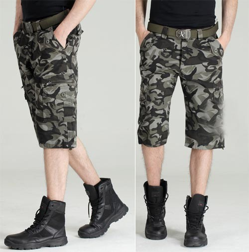 40% off select men's shorts at JCPenney. Buy comfortable men's cargo shorts. Explore our assortment of styles, colors & designs. FREE shipping available.