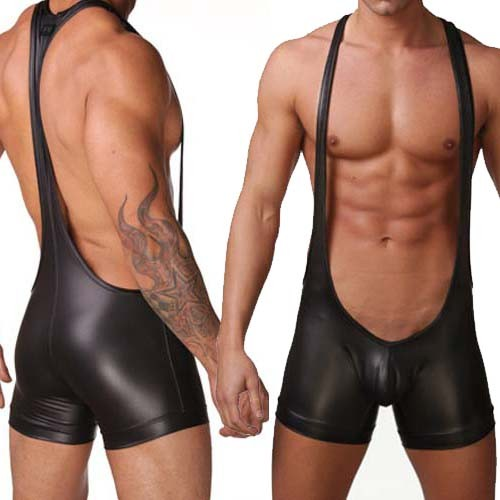 Mens Spandex Shirts