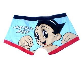 underwear Astroboy gay