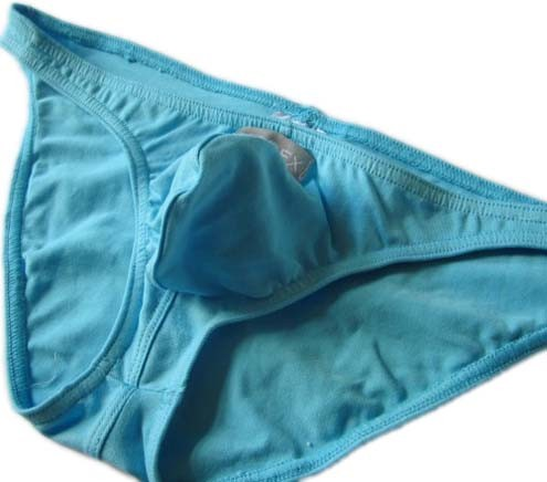 Cotton Sexy Men S Underwear Shorts Briefs Whith Penis