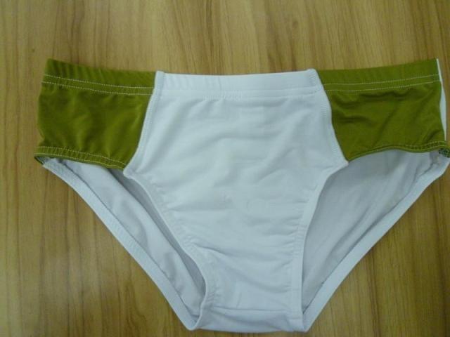 New Men S Sexy Low Rise Briefs Swimwear Size M L Xl Mu889